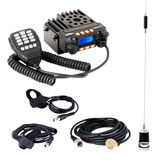 Rugged Radios RM-25R Dual Band Car To Car Kit