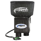 Rugged Radios M3 Two Person Extreme Air Pumper System