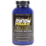 Ryno Power Recovery Capsules