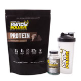 Ryno Power Lifestyle Stack - Chocolate