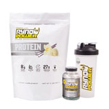 Ryno Power Lifestyle Stack - Vanilla
