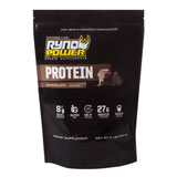 Ryno Power Chocolate Protein Powder