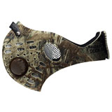RZ Mask Mossy Oak Breathe Safe Facemask