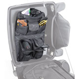 Saddlemen FLH Tour Pack Lid Organizer