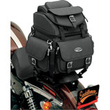 Saddlemen BR1800EX Back Seat/Sissy Bar Bag