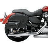 Saddlemen Cruis'n Slant Face Pouch Saddlebags