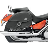 Saddlemen Drifter Rigid Mount Teardrop Saddlebags
