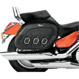 Saddlemen Drifter S4 Rigid Mount Quick Disconnect Saddlebags