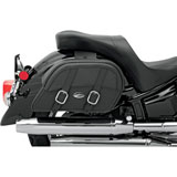 Saddlemen Express Drifter Slant Saddlebags