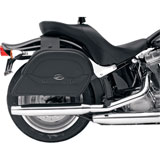 Saddlemen Cruis'n Slant Saddlebags