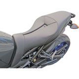 Saddlemen Gel Channel Track Seat