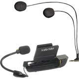 Scala Rider G9X Audio and Microphone Kit