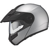 Schuberth E1 Adventure Modular Motorcycle Helmet