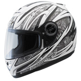 Scorpion EXO-700 Engine Motorcycle Helmet