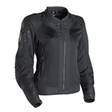 Scorpion Nip/Tuck Ladies Motorcycle Jacket