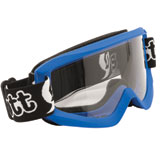 Scott Youth Agent Goggle Blue
