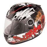 Scorpion EXO-750 Eternity Motorcycle Helmet