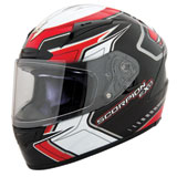 Scorpion EXO-R2000 Circuit Motorcycle Helmet