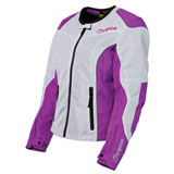 Scorpion Verano Ladies Motorcycle Jacket