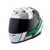 Scorpion EXO-R710 Crystal Motorcycle Helmet