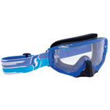 Scott Hustle Goggle 2014