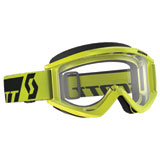 Scott Recoil Xi Goggle 2016