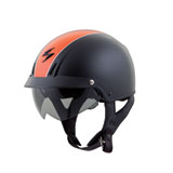 Scorpion EXO-C110 Split Open-Face Motorcycle Helmet