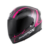 Scorpion EXO-R2000 Launch Motorcycle Helmet
