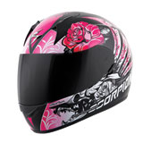 Scorpion EXO-R410 Novel Ladies Motorcycle Helmet