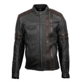 Scorpion 1909 Leather Motorcycle Jacket