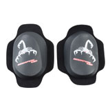 Scorpion Knee Sliders