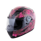 Scorpion EXO-500 Mariposa Ladies Motorcycle Helmet