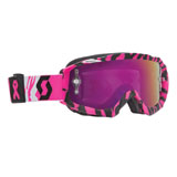 Scott Breast Cancer Awareness Ltd Edition Goggle