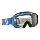 Scott Hustle Goggle 2017