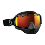 Scott Hustle SnowCross Goggle