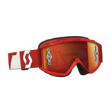 Scott Youth 89Si Pro Goggle