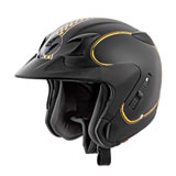 Scorpion EXO-CT220 Bixby Open-Face Motorcycle Helmet