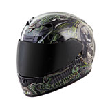 Scorpion EXO-R710 Illuminati Motorcycle Helmet