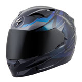 Scorpion EXO-T1200 Mainstay Motorcycle Helmet Silver