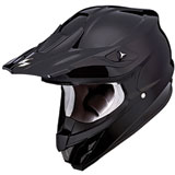 Scorpion VX-34 Solid Helmet