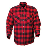 Scorpion Covert Flannel Long Sleeve Button Up Shirt
