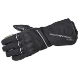 Scorpion Tempest Glove Black