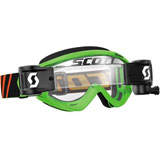 Scott Recoil Xi Works Film System Goggle 2017
