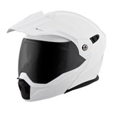Scorpion EXO-AT950 Helmet White