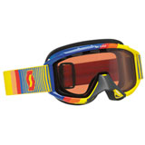 Scott Youth 89Si SnowCross Goggle 2016