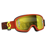 Scott Youth Buzz Goggle 2017