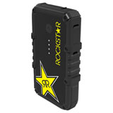 Scosche Rockstar Edition GoBat 10K Heavy-Duty Portable Backup Battery
