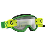 Scott Recoil Xi Works Film System Goggle