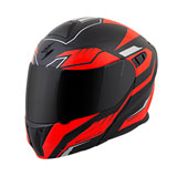 Scorpion EXO-GT920 Shuttle Modular Helmet Black/Red