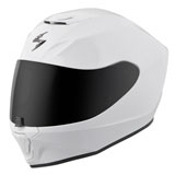 Scorpion EXO-R420 Helmet White
